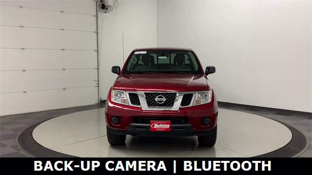 2019 Nissan Frontier Crew Cab 4x4, Pickup #W4900 - photo 30
