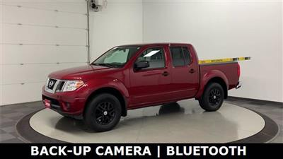 2019 Nissan Frontier Crew Cab 4x4, Pickup #W4900 - photo 31