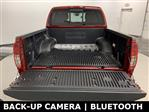 2019 Nissan Frontier Crew Cab 4x4, Pickup #W4900 - photo 25