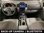 2019 Nissan Frontier Crew Cab 4x4, Pickup #W4900 - photo 6