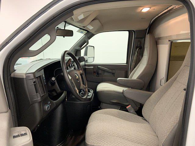 2019 Chevrolet Express 3500 4x2, Supreme Spartan Service Utility Van #W4909B - photo 4
