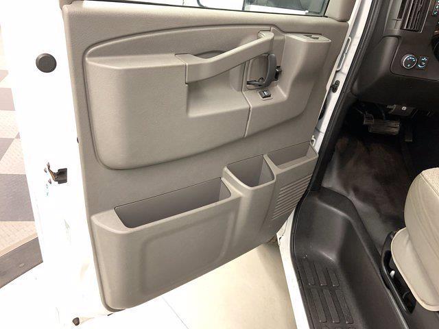 2019 Chevrolet Express 3500 4x2, Supreme Spartan Service Utility Van #W4909B - photo 8