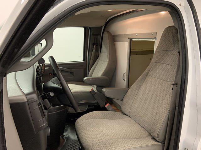 2019 Chevrolet Express 3500 4x2, Supreme Spartan Service Utility Van #W4909B - photo 10