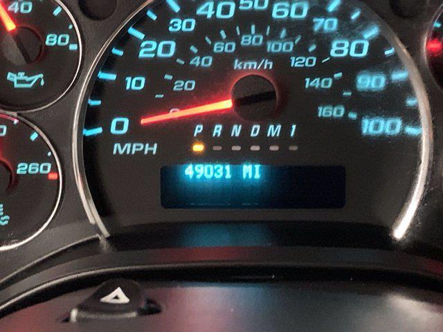 2019 Chevrolet Express 3500 4x2, Supreme Spartan Service Utility Van #W4909B - photo 13