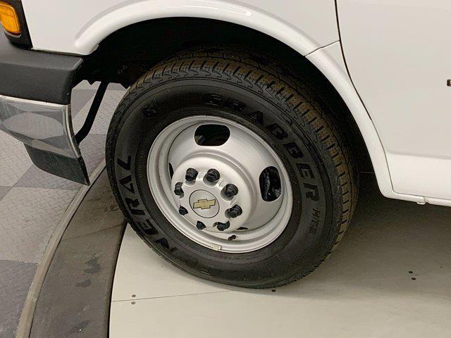 2019 Chevrolet Express 3500 4x2, Supreme Spartan Service Utility Van #W4909B - photo 26