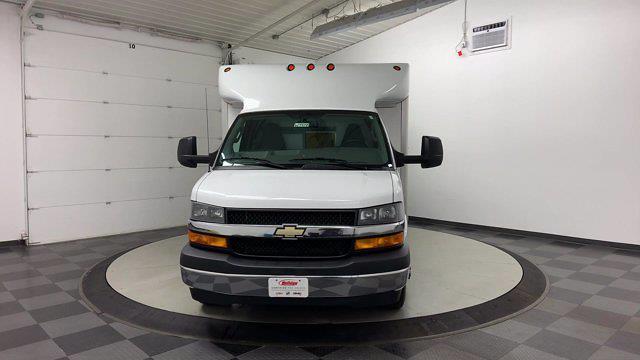2019 Chevrolet Express 3500 4x2, Supreme Spartan Service Utility Van #W4909B - photo 28
