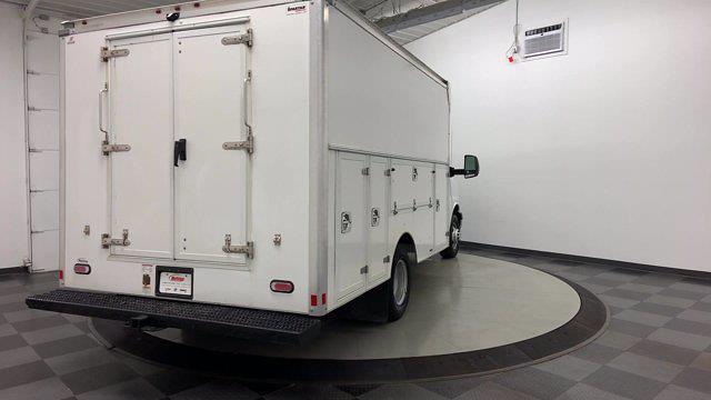2019 Chevrolet Express 3500 4x2, Supreme Spartan Service Utility Van #W4909B - photo 2