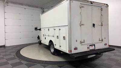 2019 Chevrolet Express 3500 4x2, Supreme Spartan Service Utility Van #W4909B - photo 3