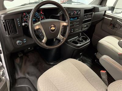 2019 Chevrolet Express 3500 4x2, Supreme Spartan Service Utility Van #W4909B - photo 5