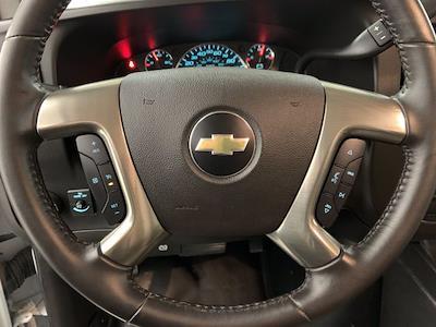 2019 Chevrolet Express 3500 4x2, Supreme Spartan Service Utility Van #W4909B - photo 12