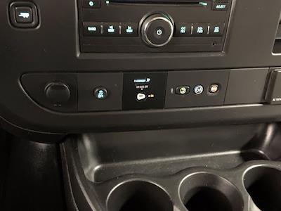 2019 Chevrolet Express 3500 4x2, Supreme Spartan Service Utility Van #W4909B - photo 19