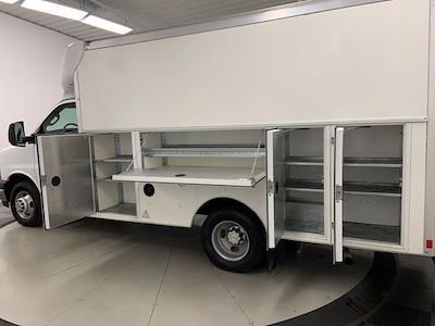 2019 Chevrolet Express 3500 4x2, Supreme Spartan Service Utility Van #W4909B - photo 21