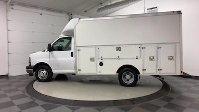 2019 Chevrolet Express 3500 4x2, Supreme Spartan Service Utility Van #W4909B - photo 30