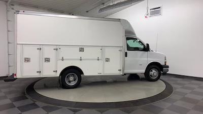 2019 Chevrolet Express 3500 4x2, Supreme Spartan Service Utility Van #W4909B - photo 31