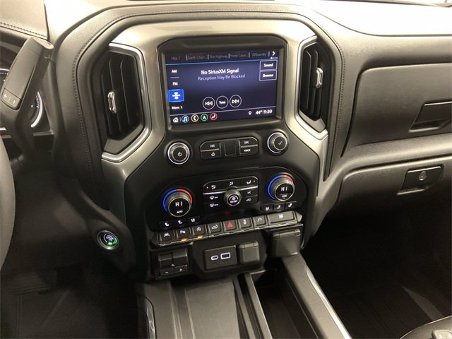 2019 Chevrolet Silverado 1500 Crew Cab 4x4, Pickup #W4960 - photo 21