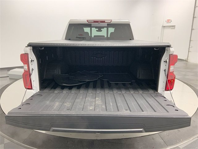 2019 Chevrolet Silverado 1500 Crew Cab 4x4, Pickup #W4960 - photo 36