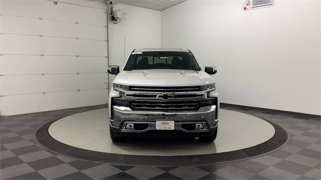 2019 Chevrolet Silverado 1500 Crew Cab 4x4, Pickup #W4960 - photo 42