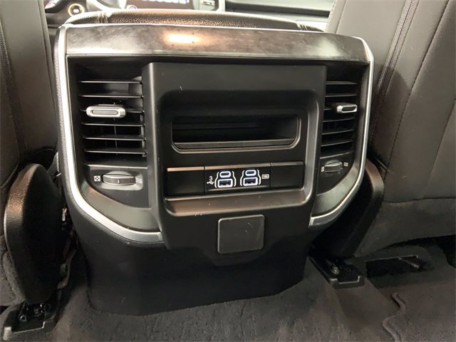 2019 Ram 1500 Crew Cab 4x4, Pickup #W4997 - photo 11