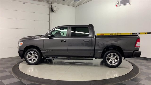 2019 Ram 1500 Crew Cab 4x4, Pickup #W4997 - photo 35