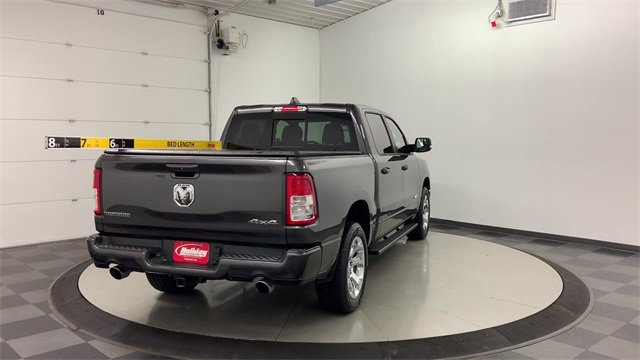 2019 Ram 1500 Crew Cab 4x4, Pickup #W4997 - photo 2