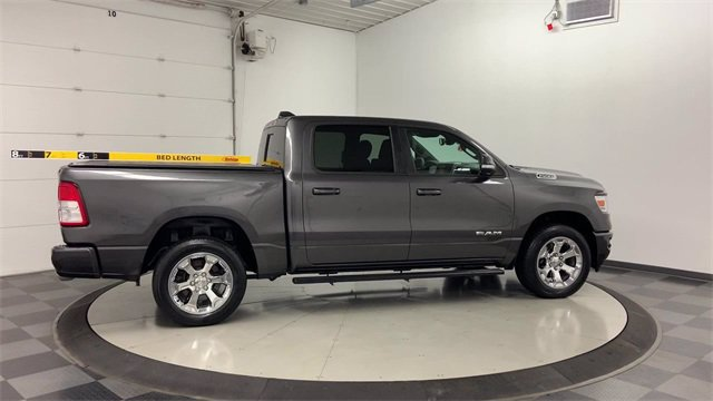 2019 Ram 1500 Crew Cab 4x4, Pickup #W4997 - photo 36