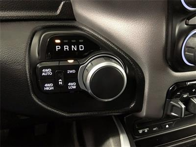 2019 Ram 1500 Crew Cab 4x4, Pickup #W4997 - photo 25