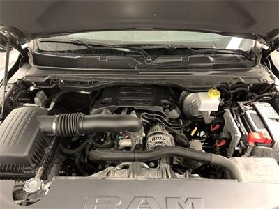2019 Ram 1500 Crew Cab 4x4, Pickup #W4997 - photo 27
