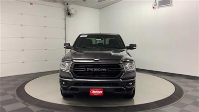 2019 Ram 1500 Crew Cab 4x4, Pickup #W4997 - photo 33