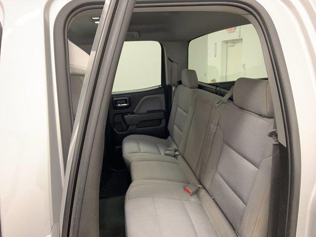 2015 Chevrolet Silverado 1500 Double Cab 4x4, Pickup #W5002A - photo 8
