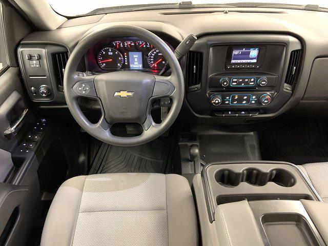 2015 Chevrolet Silverado 1500 Double Cab 4x4, Pickup #W5002A - photo 10