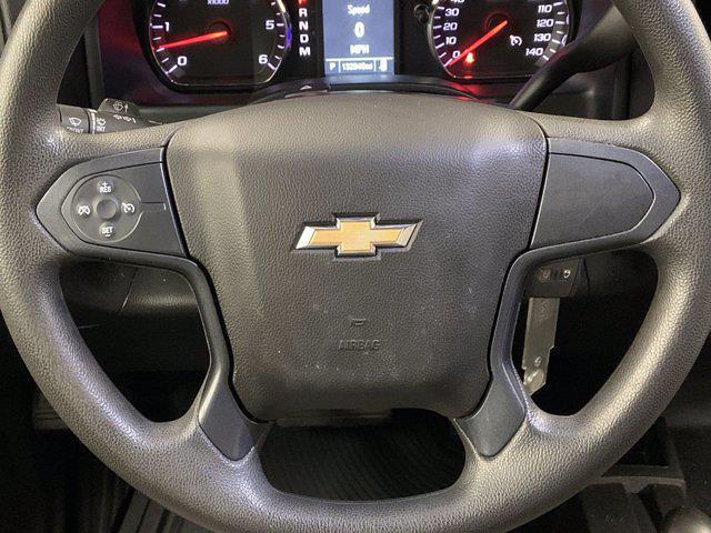 2015 Chevrolet Silverado 1500 Double Cab 4x4, Pickup #W5002A - photo 11