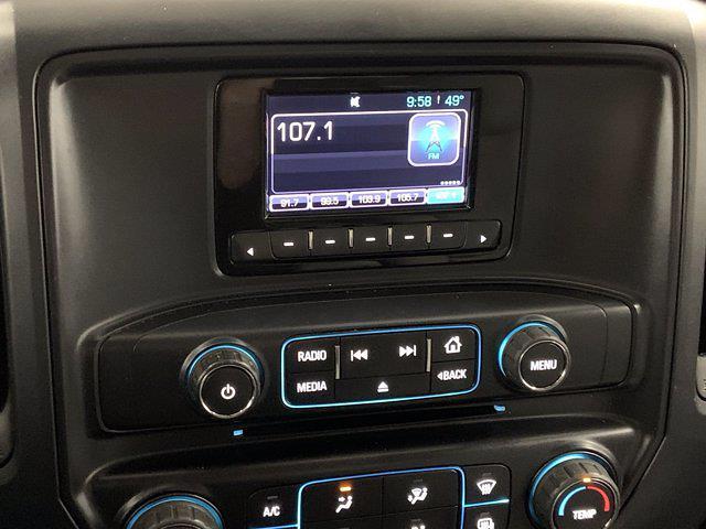 2015 Chevrolet Silverado 1500 Double Cab 4x4, Pickup #W5002A - photo 15
