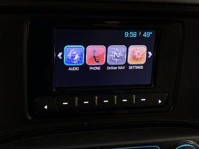 2015 Chevrolet Silverado 1500 Double Cab 4x4, Pickup #W5002A - photo 16