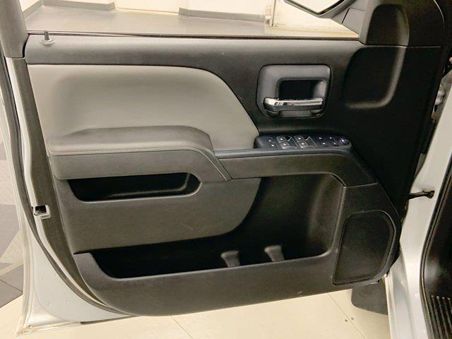 2015 Chevrolet Silverado 1500 Double Cab 4x4, Pickup #W5002A - photo 4