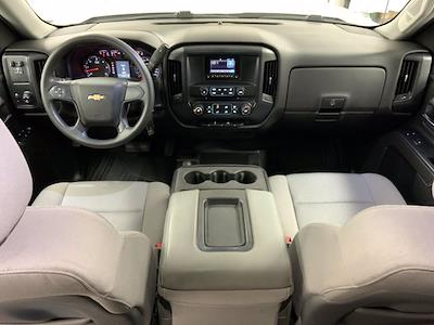 2015 Chevrolet Silverado 1500 Double Cab 4x4, Pickup #W5002A - photo 9