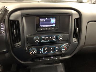 2015 Chevrolet Silverado 1500 Double Cab 4x4, Pickup #W5002A - photo 14