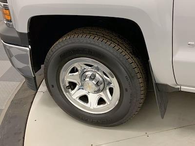 2015 Chevrolet Silverado 1500 Double Cab 4x4, Pickup #W5002A - photo 28