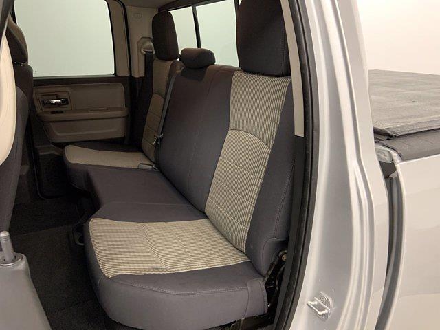 2011 Ram 1500 Crew Cab 4x4,  Pickup #W5002B - photo 19