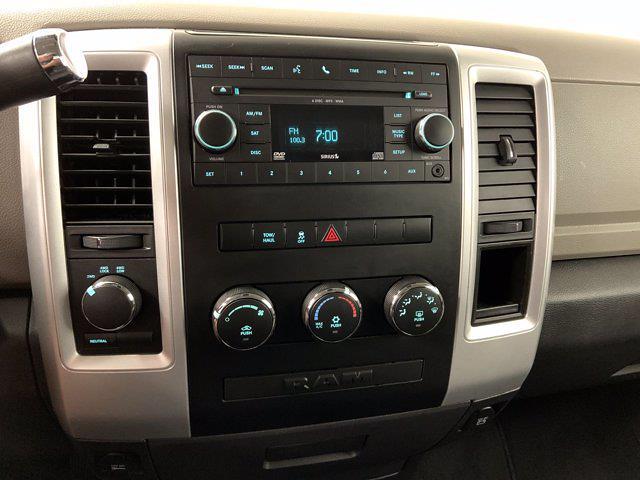 2011 Ram 1500 Crew Cab 4x4,  Pickup #W5002B - photo 15