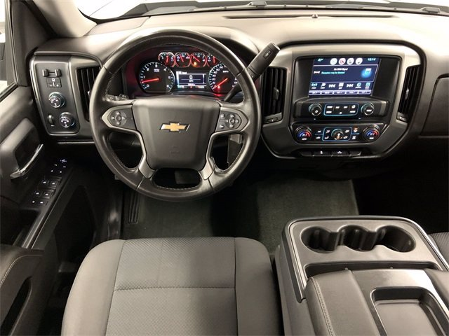 2016 Chevrolet Silverado 1500 Crew Cab 4x4, Pickup #W5027A - photo 14