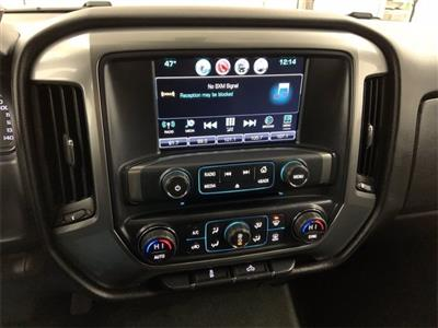 2016 Chevrolet Silverado 1500 Crew Cab 4x4, Pickup #W5027A - photo 18