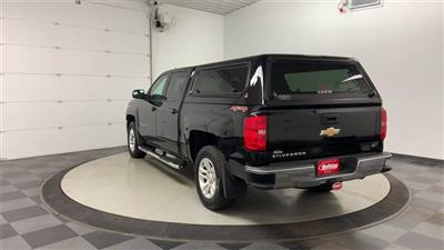 2016 Chevrolet Silverado 1500 Crew Cab 4x4, Pickup #W5027A - photo 4