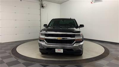 2016 Chevrolet Silverado 1500 Crew Cab 4x4, Pickup #W5027A - photo 33