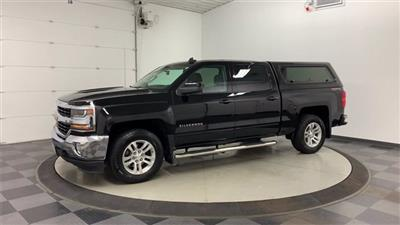 2016 Chevrolet Silverado 1500 Crew Cab 4x4, Pickup #W5027A - photo 34