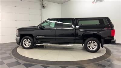 2016 Chevrolet Silverado 1500 Crew Cab 4x4, Pickup #W5027A - photo 35