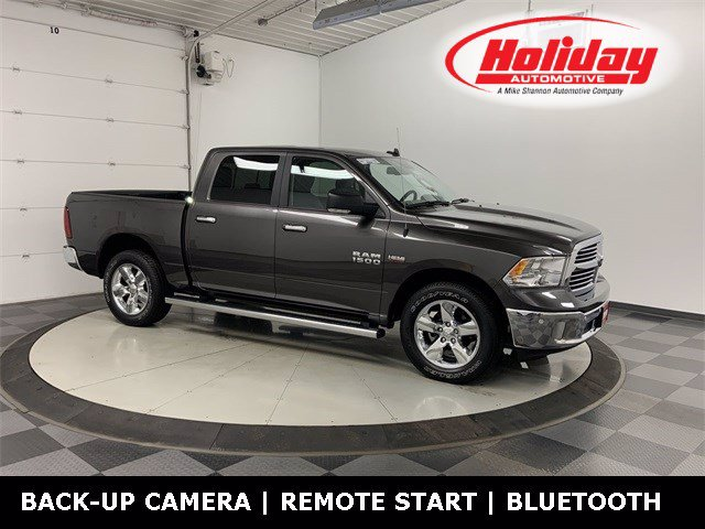2018 Ram 1500 Crew Cab 4x4, Pickup #W5136 - photo 1