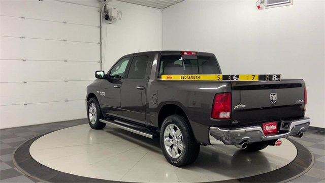2018 Ram 1500 Crew Cab 4x4, Pickup #W5136 - photo 3