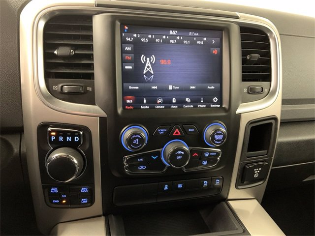 2018 Ram 1500 Crew Cab 4x4, Pickup #W5136 - photo 17