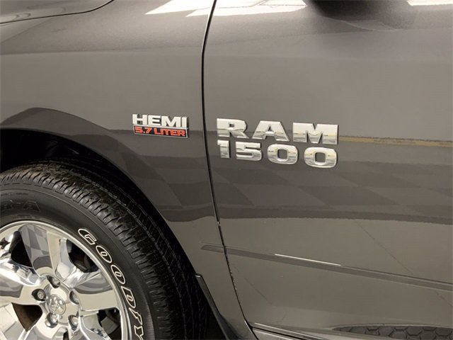 2018 Ram 1500 Crew Cab 4x4, Pickup #W5136 - photo 28