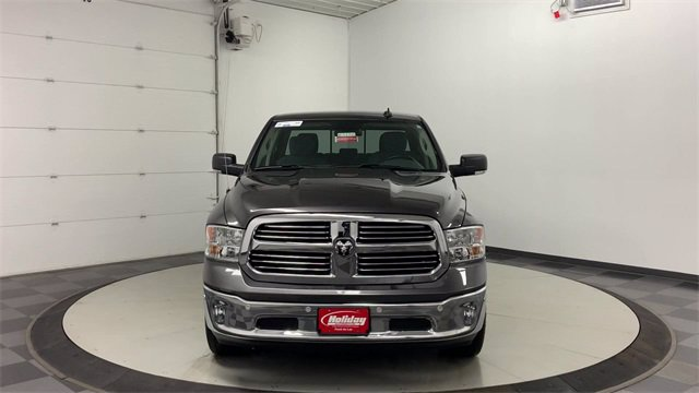 2018 Ram 1500 Crew Cab 4x4, Pickup #W5136 - photo 31